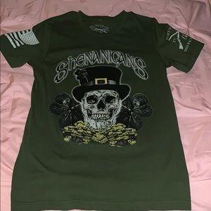 Men's Gruntstyle T-Shirt
